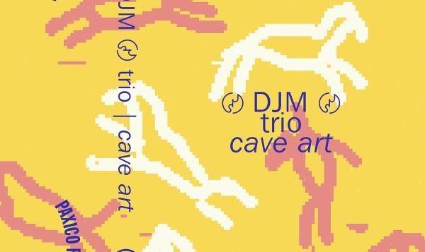 DJM-trio-Cave-Art