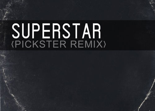 DJ Pickster Uno Superstar