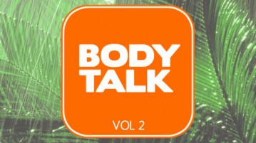 Body Talk Vol 2